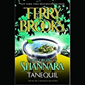 Tanequil: High Druid of Shannara, Book 2 | Terry Brooks