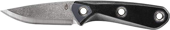 Gerber Principle Fixed Blade Knife - Black