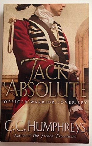 book cover of Jack Absolute
