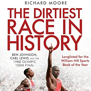 The Dirtiest Race in History Audiobook