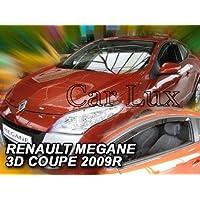 Car Lux NAR04083 - Derivabrisas Deflectores de Viento