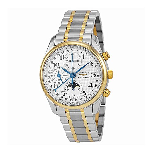 Longines-Master-Collection-Chronograph-White-Dial-Steel-and-18kt-Yellow-Gold-Mens-Watch-L26735787