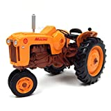 SpecCast SCT 358 Yellow/Brown 1/16 Scale Minneapolis-Moline 4-Star LP Gas Narrow Front Tractor