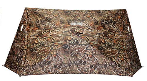 (Altan Safe Outdoors Field Ambush - Waterfowl Hub-Style Blind)