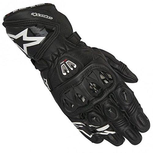 Alpinestars GP Pro R2 Handschuhe XL Schwarz//Wei/Ã/Ÿ