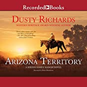 Arizona Territory | Dusty Richards