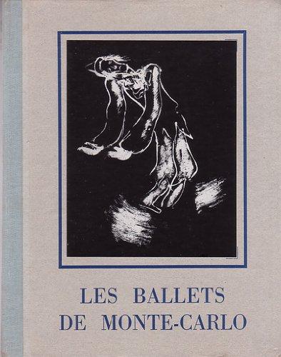 Les Ballets De Monte Carlo 1911-1944 Relié – 30 décembre 1954 Georges Deataille French & European Pubns 0828826358 Music