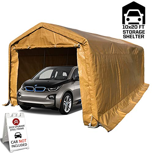 Top 10 recommendation car port cover metal 2020