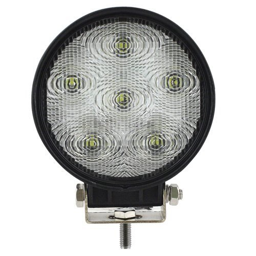 (Led Light Waterproof, Round Heavy Duty Driving Utility Off-road Led Lights)