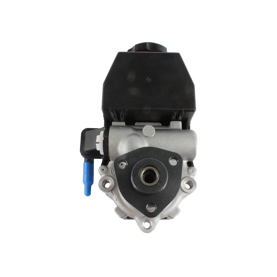 Brand new DNJ Power Steering Pump w/Reservoir PSP1287 for 96-99 / Mecedes Benz 3.0L DOCH - No Core Needed