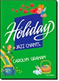 Holiday - Jazz Chants, Carolyn Graham, 0194349276