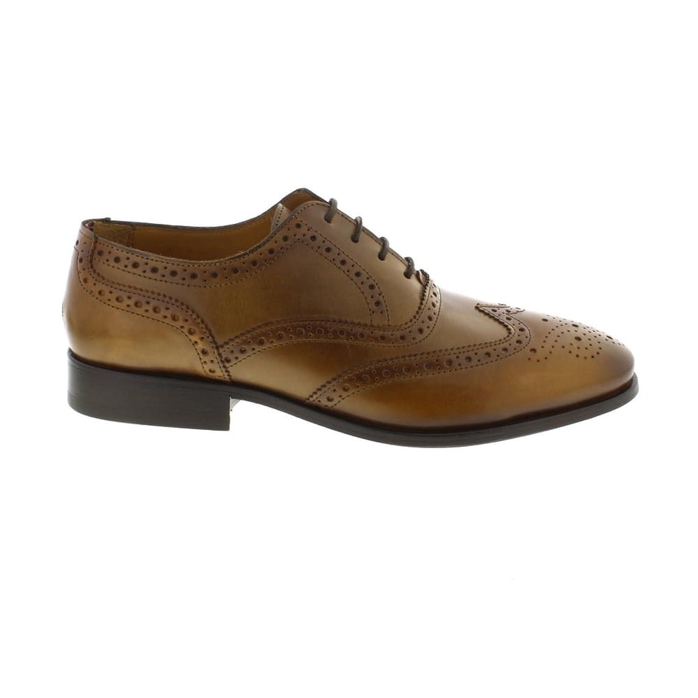 B2285ENNETT 3A - Brandy (Brown) Mens Shoes