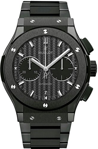 Hublot-Classic-Fusion-Chronograph-Ceramic-Black-Magic-45mm-521CM1771CM