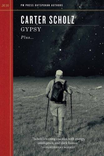 Gypsy (Outspoken Authors)