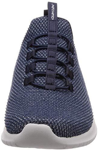 navy capsule Flex Blu Ultra Nvy Skechers Donna Sneaker CxOYaEEqw