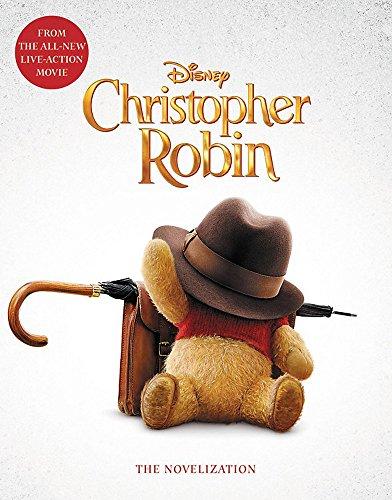 Christopher Robin: The Novelization