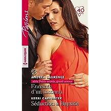 Enceinte d'un inconnu - Séduction à Bayside (Petits secrets, grand amour t. 4) (French Edition)