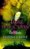 A Dark Seduction (The Shields Book 3)