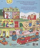 Richard Scarry's Best Word Book Ever / El mejor libro de palabras de Richard Scarry (Richard Scarry's Best Books Ever) (English, Multilingual and Spanish Edition)