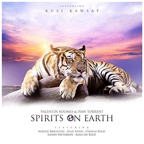 Spirits on Sod (feat. Aeralie Brighton, Julie Elven, Uyanga Bold, Eanan Patterson & Alan Jay Reed)