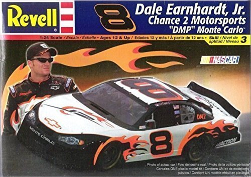 Dale Earnhardt, Jr. Chance 2 Motorsports DMP Monte Carlo by Revell