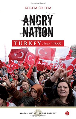 Download Angry Nation: Turkey Since 1989 (Global History of the Present) PDF