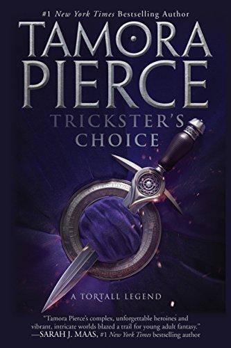 Trickster's Choice (Trickster's Duet)