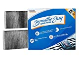 Spearhead Premium Breathe Easy Cabin Filter, Up to
