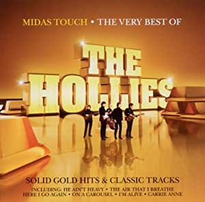Midas Touch - The Very Best Of The Hollies