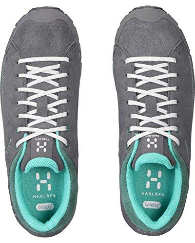 magnetite jade Haglöfs Femme Fitness 3dw De Roc Gris Lite Chaussures wwv01q