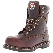 Irish Setter Work Men's 83824 Work Boot