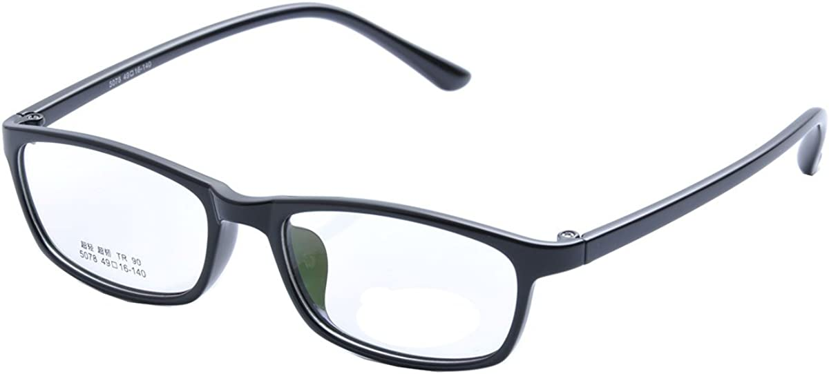 De Ding Boys Girls Eyeglasses Multicolored Kids Tr90 Frame
