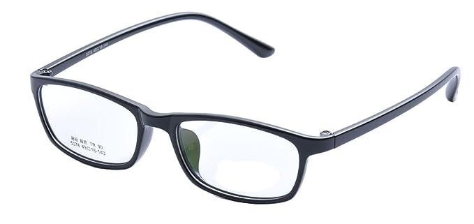 Amazon.com: De Ding Boys Girls Eyeglasses Multicolored Kids Tr90 ...