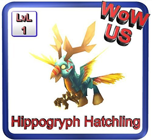 (World of Warcraft Heroes of Azeroth WOW Single Card Thunderhead Hippogryph 2/...)