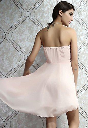 Pinkyee - Vestido - para mujer Color1