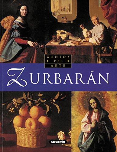 Descargar Libro Zurbaran Ruth Bagan