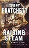 img - for Raising Steam book / textbook / text book