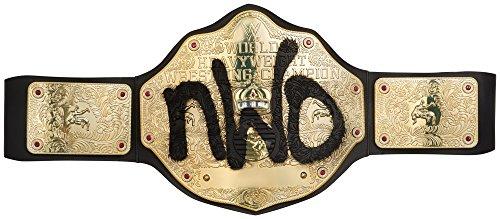 WWE NWO Championship Belt by WWE
