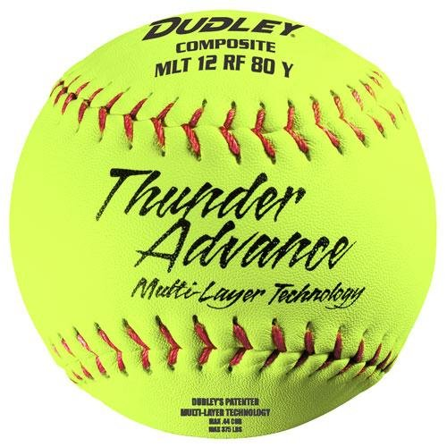 Dudley Thunder Advance 12