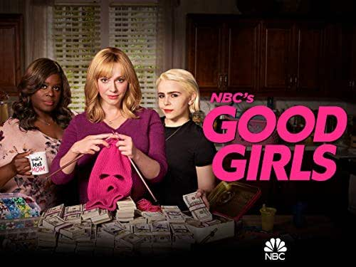 Good Girls, Season 2