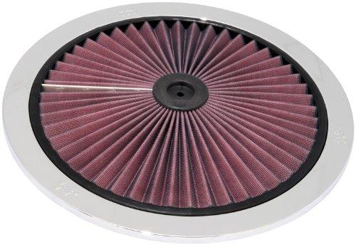 K & N 66-1401XP X-Stream Top Filter 226558749