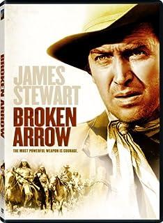 Book Cover: Broken Arrow (1950)