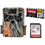 Browning Strike Force HD 850 Trail Game Camera Complete Package (16MP) | BTC5HD850