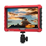 TARION X7s Camera Field Monitor 4K HDMI Input/Output 7'' IPS 1920X1200 Professional On-Camera Monitor