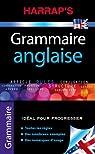 Harrap's Grammaire anglaise par Harrap's
