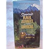 Reader's Digest Presents - Scenic Rail Journeys of the Americas