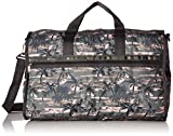 LeSportsac Classic Large Weekender, Island Trails For Sale