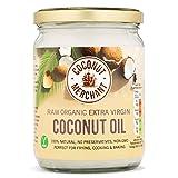 Extra Virgin Organic Raw Coconut Oil 500ml
