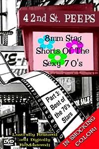 42nd Street Peeps Vol 3: Best of the 70's Stars
