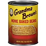 Grandma Brown's Home Baked Beans - 22 oz